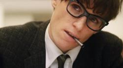 The Theory of Everything - Official Trailer (2014) Stephen Hawking Biopic [HD]