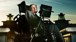 Stephen Hawking: physics would be 'more interesting' if Higgs boson hadn't been found | Science | The Guardian