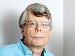 Stephen King Images 6 HD Wallpapers