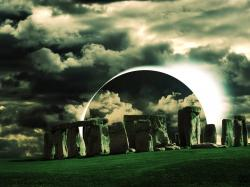 Stonehenge HD Wallpapers
