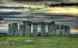 stonehenge wallpaper widescreen