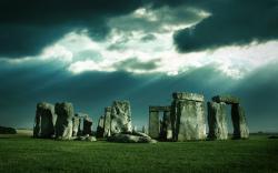 Views: 2148 Stonehenge 6999