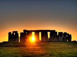 ... Stonehenge Wallpaper; Stonehenge Wallpaper