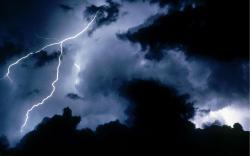 Storm Background wallpaper
