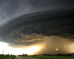Storm Wallpaper 4401