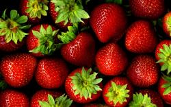 Strawberries HD Wallpapers