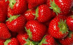 HD Wallpaper   Background ID:414207. 2880x1800 Food Strawberry
