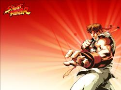 Images For > Street Fighter 2 Wallpaper Hd