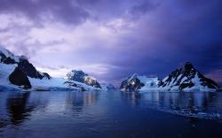 Stunning Antarctica Wallpaper