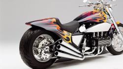 Stunning Bike Ever Seen Wallpaper Free