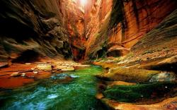 Stunning Canyon Wallpapers