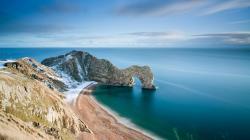 Gorgeous Seaside Wallpaper 43892