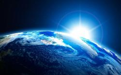 Stunning Earth Wallpaper