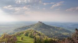 Stunning Hilltop Wallpaper 37374 1920x1080 px