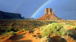 Stunning Monument Valley Wallpaper