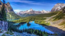 Stunning National Park Wallpaper
