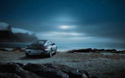 Stunning Porsche 911 Wallpaper
