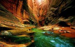Stunning Scenery Wallpaper
