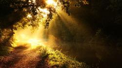 Related Wallpapers. Stunning Sunlight ...