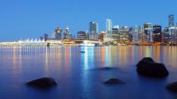 Stunning Vancouver Wallpaper 7782