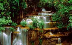 Stunning Waterfall Wallpaper 19624 2880x1800 px
