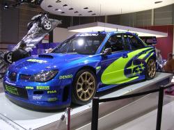 Subaru Impreza photo 17