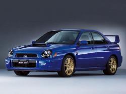 ... Subaru ...
