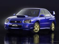 Subaru Impreza- Photo#05