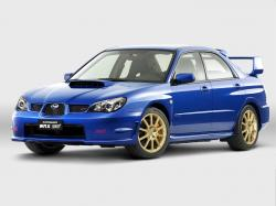 37 Photos of the Subaru Impreza Wrx Sti Automobile Sports Car Reviews