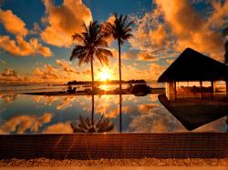 This post related with Paradise tropical restaurant sunrise beach mo tropical sunrise myrtle beach sunrise tropical railay beach thailand sunrise tropical ...