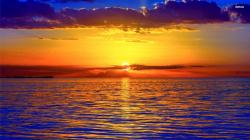 ... Sunrise Wallpaper 07 ...