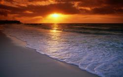 beautiful sunset beach hd wallpapers best desktop background natural scene hd wallpapers