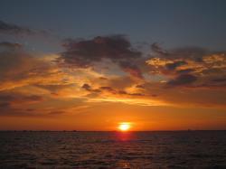 Sunset Soul Surfers II: Cocoa Beach, FL