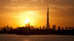 Description: The Wallpaper above is Dubai sunset skyline Wallpaper in Resolution 1600x900. Choose your Resolution and Download Dubai sunset skyline ...