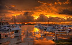 Sunset sutera harbour