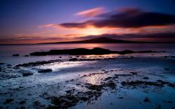 Amazing Ocean Sunset; Sunset Wallpaper; Sunset Wallpaper ...