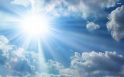 Awesome Sunshine Backgrounds