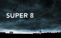 Super 8 Wallpaper