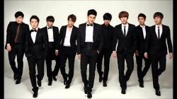 Super Junior - Bonamana 'rock remix' (Female Version) SS4 Osaka