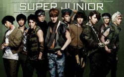 KTJPoP* **Super Junior**