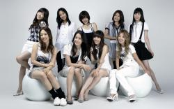 SNSD - beast-snsd-super-junior Wallpaper