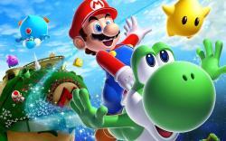 Super Mario Wallpaper