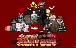 4 years ago. Super Meat Boy ...