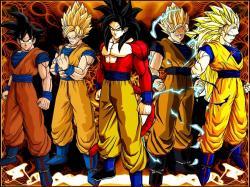 Goku super saiyan 2 wallpaper. Goku super saiy.