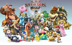 [IMG] . Super Smash Bros.