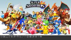 Super Smash Bros 3Ds wallpaper - 1339727 Tyler Perry's Diary of a Slightly Irritated Black Man: Super Smash .