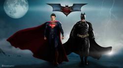 Batman V Superman Wallpaper 1920X1080