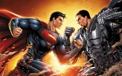 Wallpapers for Gt Superman Comic