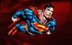 Superman Wallpaper Images Desktop For Macbook 221 Backgrounds