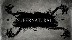 Supernatural Logo 1920x1080